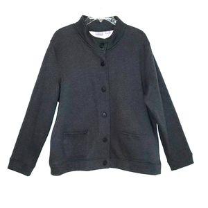 Laura Scott Cardigan Sweater